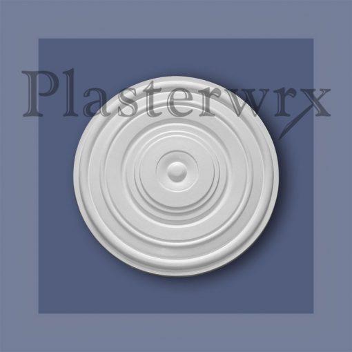 Small Duke Plaster Ceiling Rose CC60