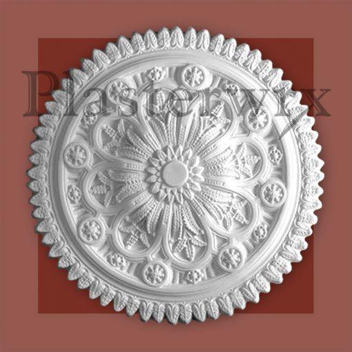 Large Constantine Plaster Ceiling Rose CC71