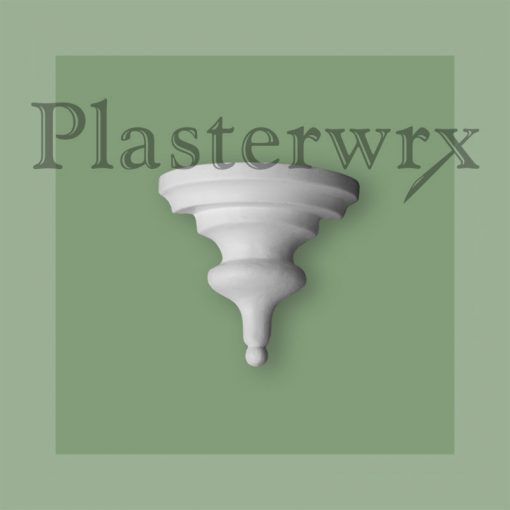 Spire Plaster Corbels CL13