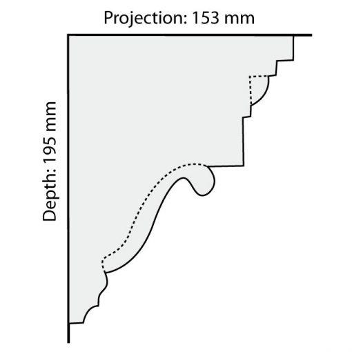 CO23 profile