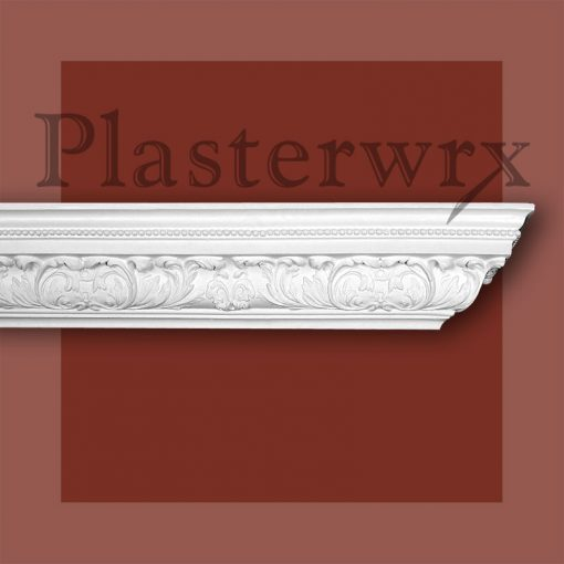 Bead and Cove Plaster Cornice CO6